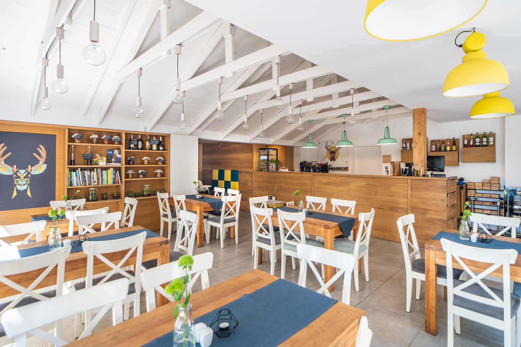 Wichłacz Grillhouse Restauracja Kołobrzeg